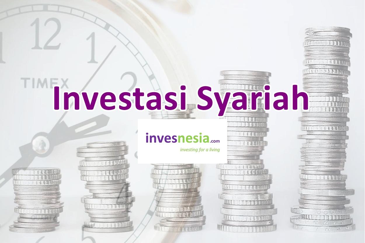 Gambar investasi syariah