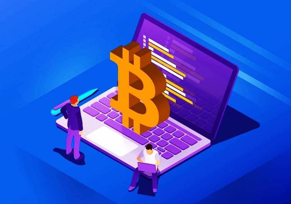 Menambang Bitcoin gratis secara online