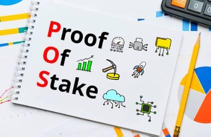 Proof of Stake atau PoS