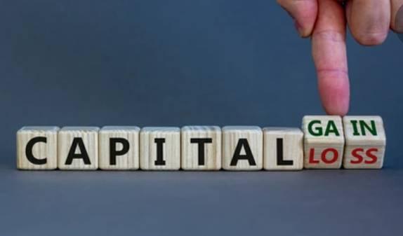 Capital Gain (Loss)