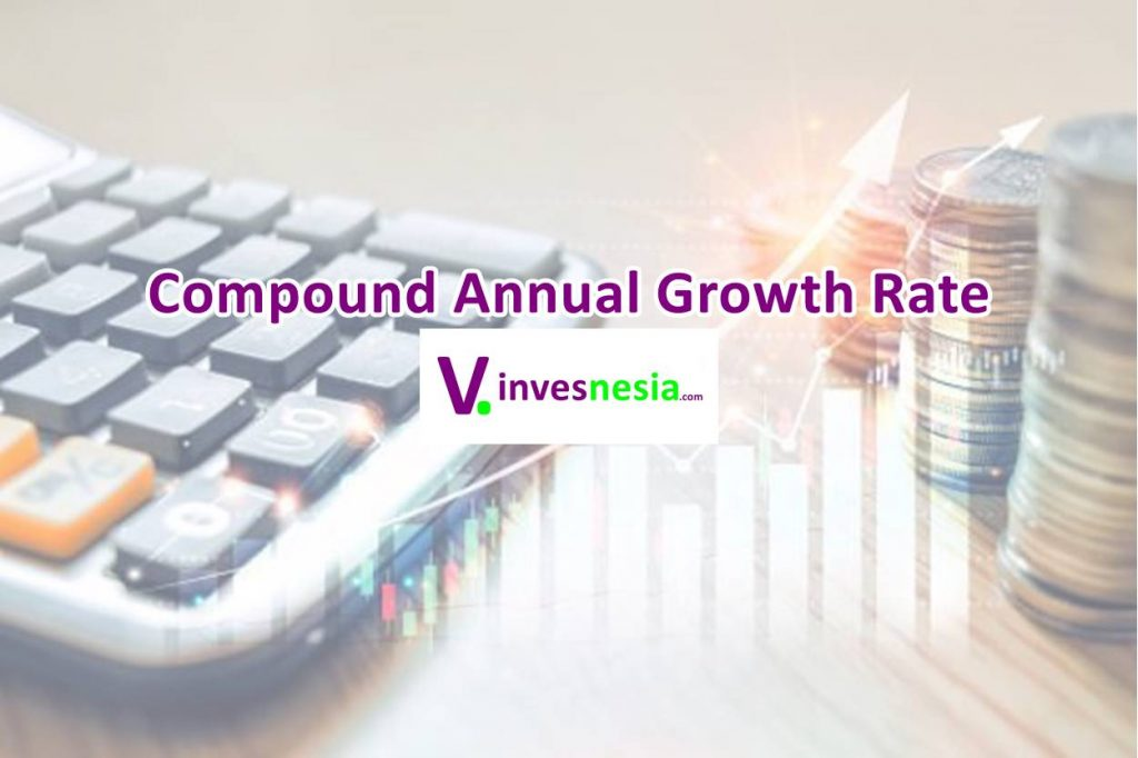 Compound Annual Growth Rate CAGR